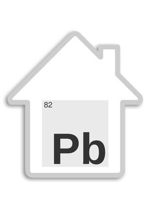 élément chimique plomb